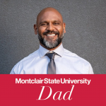 Montclair State University Dad
