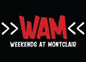 WAM! logo