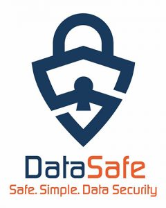 Data Safe logo