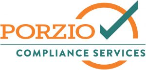 Logo of Porzio Compliance Services
