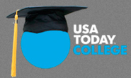 USA Today College logo.
