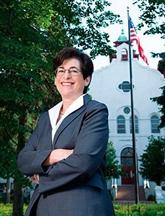 President Susan Cole.