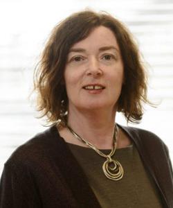photo of Margaret Kelleher