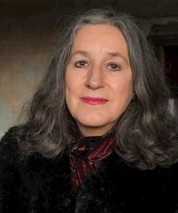 photo of author Catriona Crowe