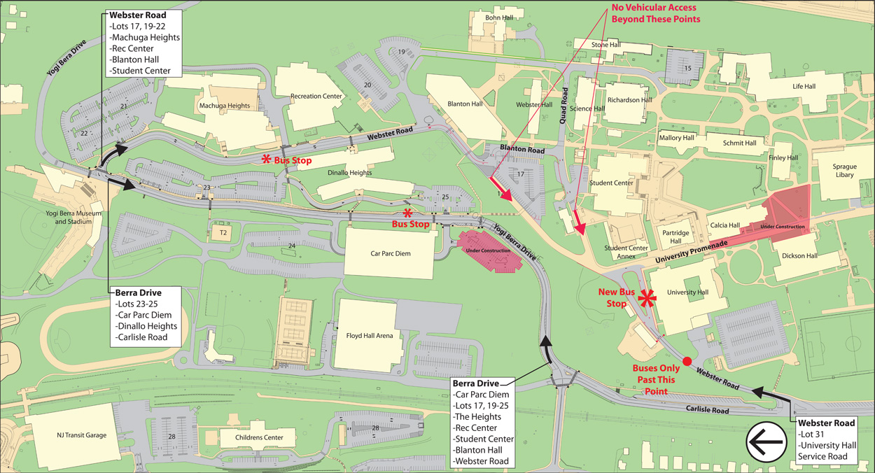 Important Traffic Information For Start Of Fall Semester ... on plymouth state college campus map, rowan university campus map, salisbury state university campus map, loyola university of maryland campus map, bastyr university campus map, fairfield university campus map, tennessee technological university campus map, metropolitan state college campus map, georgia college & state university campus map, washington state university vancouver campus map, university of wisconsin-madison campus map, city university of new york campus map, mount allison university campus map, medical university of south carolina campus map, nashville state community college campus map, new jersey college and university map, mississippi university for women campus map, eastern new mexico university campus map, southern arkansas university campus map, mountain state university campus map,