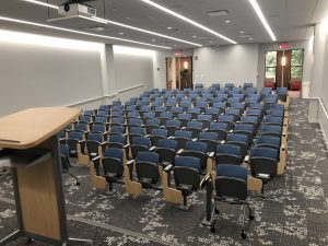 Brantl Lecture Hall