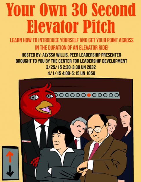 how to create an elevator pitch forbes