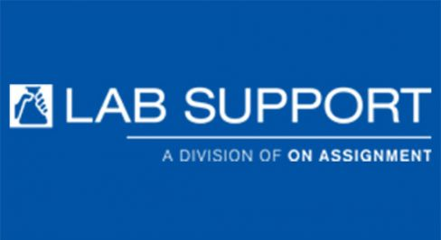 Lab support on assignment