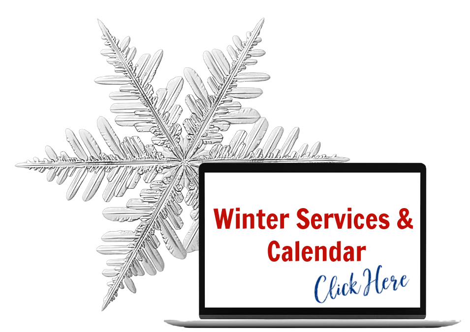 Link to Winter Services & Calendar