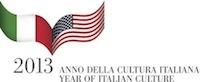 Year of Italian Culture 2013 Logo