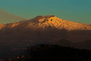 Mount Etna (Sicily)