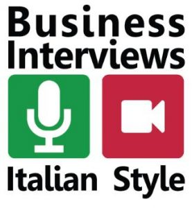 Business Italian Style image