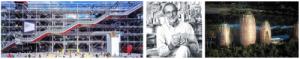 Renzo Piano Panel Image