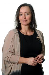 Head shot image of Loredana Polezzi