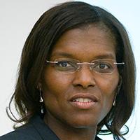 Professor Danne Davis