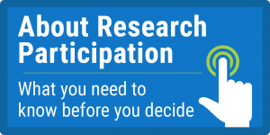 About Research Participation