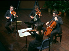 Heimat Quartet