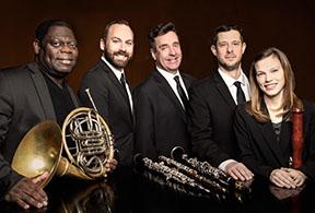 Montclair Wind Quintet