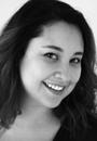 Headshot of Diana Rodriguez