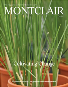 Montclair Magazine - Fall 2011