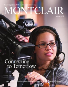 Montclair Magazine - Spring 2012