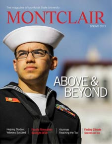 Montclair Magazine - Spring 2013