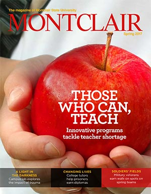 Montclair Magazine - Spring 2017