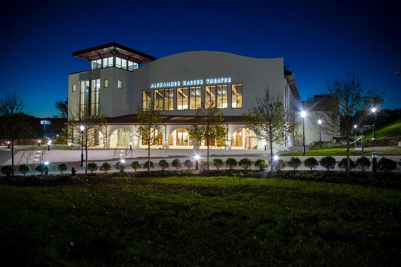 Alexander Kasser Theater