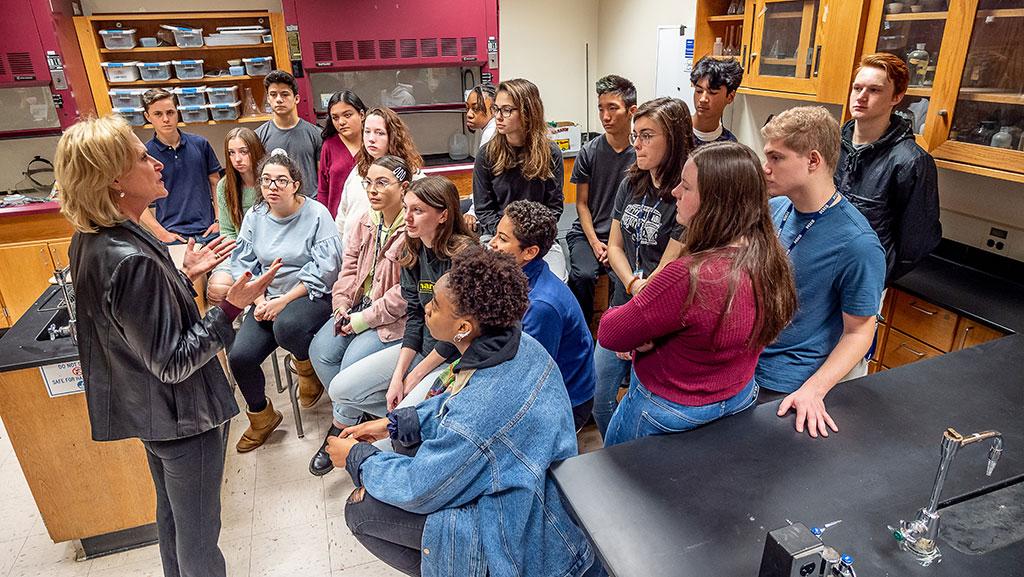 Montclair Academic Dual Enrollment