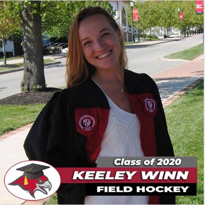 Keeley Winn