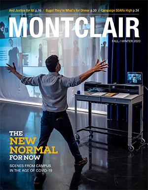 Fall/Winter 2020 Magazine Cover