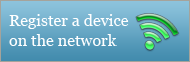 Register a device on the network