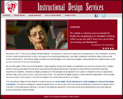 Instructional Design Services image