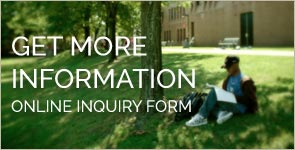 Get More Information: Online Inquiry Form