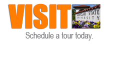 Visit - schedule a tour today