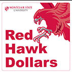 Employees can pay for Health Center services with Red Hawk Dollars
