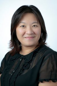 Photo of Meiyin Wu