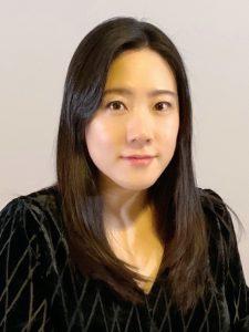 Photo of Erin Kang