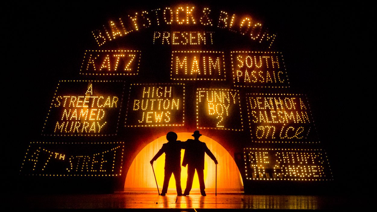 The Top Ten Broadway Songs about Dating Love These