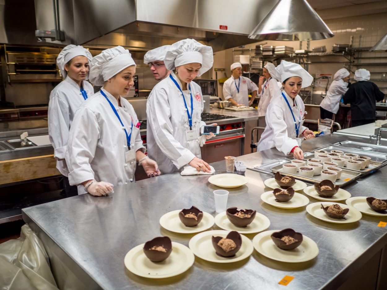 Current Trends In Food And Food Service Sustainability