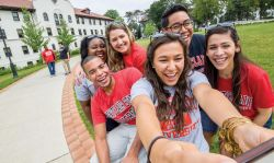 Welcome to Montclair State University Undergraduate Admissions