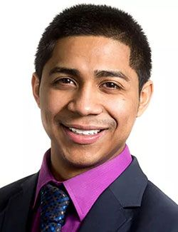 Photo of Wilfredo Betance, Jr.