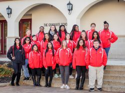 photo of Red Hawk for a Day Hosts