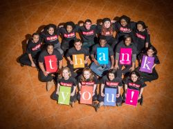 Feature image for Thank you for your support of Montclair State