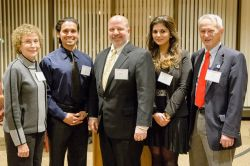 Feature image for Attorney Alumni Network Celebrates Six Years