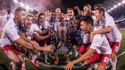 Feature image for New York Red Bulls II to Begin 2017 Season at MSU Soccer Park April 1