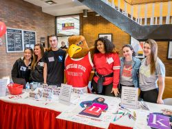 Feature image for Red Hawk Day of Thanks Breaks Records