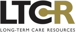 Long-term Care Resources logo