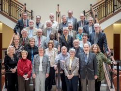 Emeriti Faculty