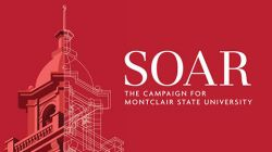 SOAR - The Campaign for Montclair State University